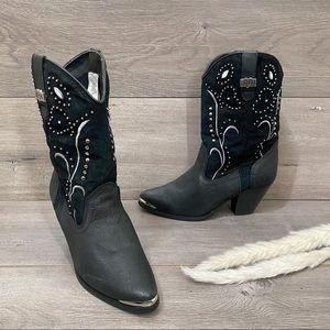 Dingo Ava Western Boots